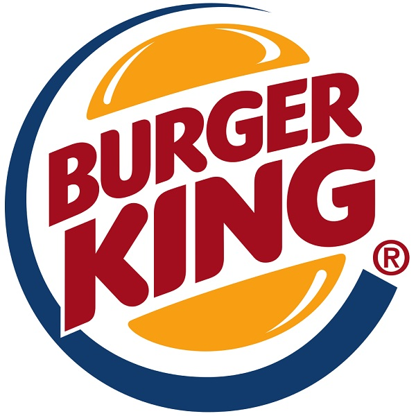 Restauracje Burger King
